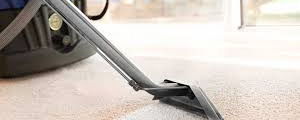 Advantages Of Using Professional Carpet Cleaner
