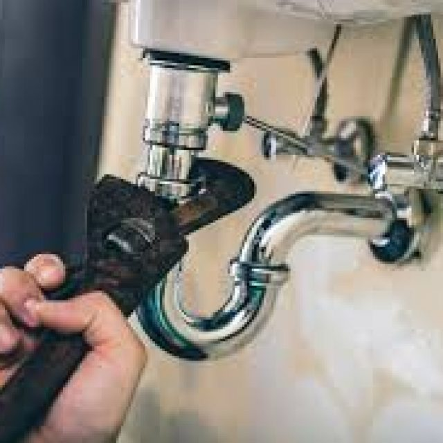 Considering working with the experienced plumbing service company