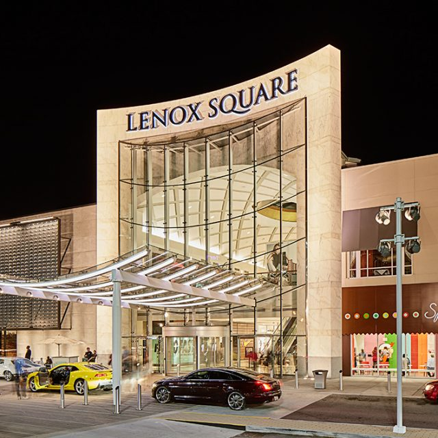Shopping Mall Reviews: Lenox Square, Atlanta