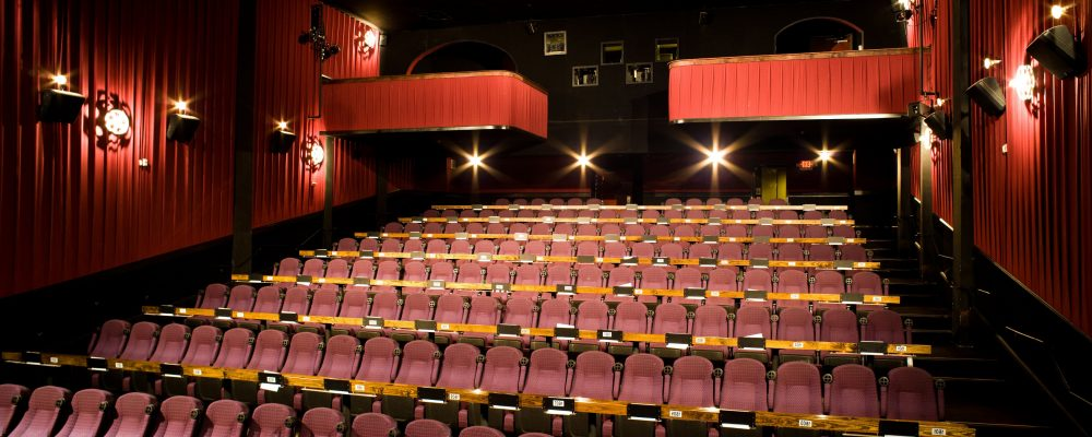 Theater Review: Alamo Drafthouse Cinema, Brooklyn