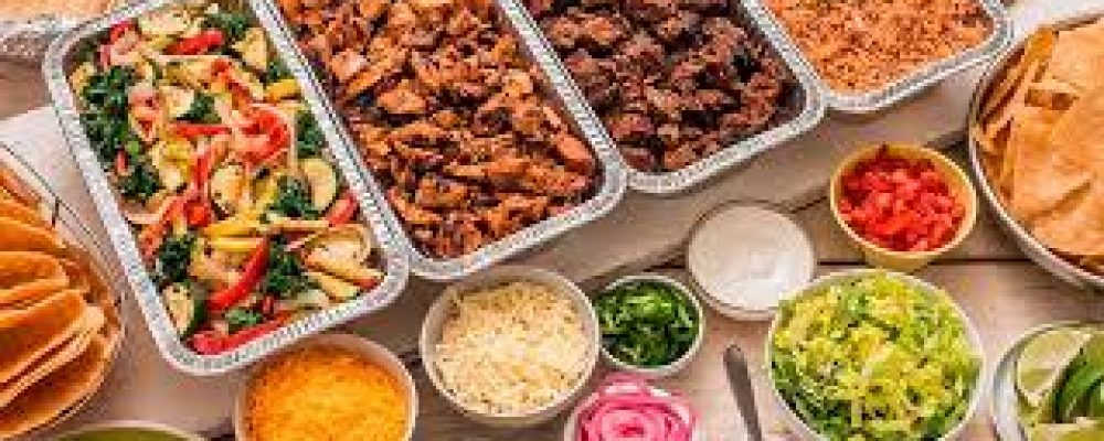Choosing Catering Services For Companies? Note these tips