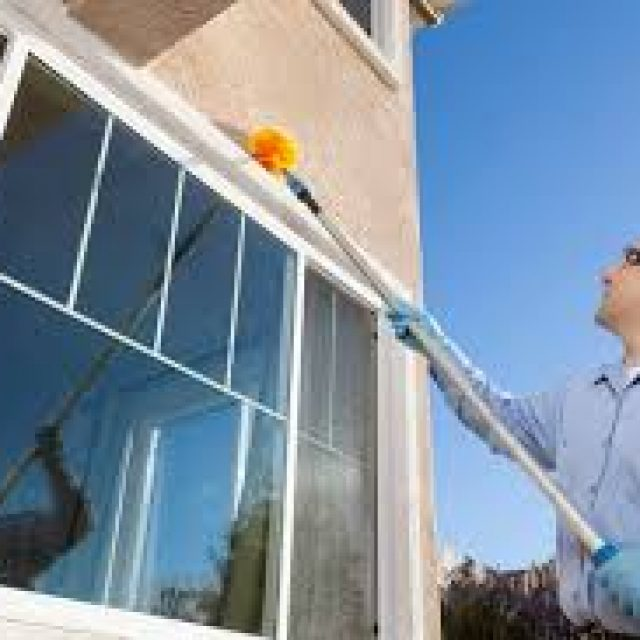Easy Ways to Clean Window Glass