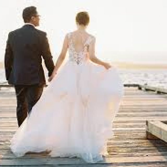 An excellent wedding doesn't have to be expensive