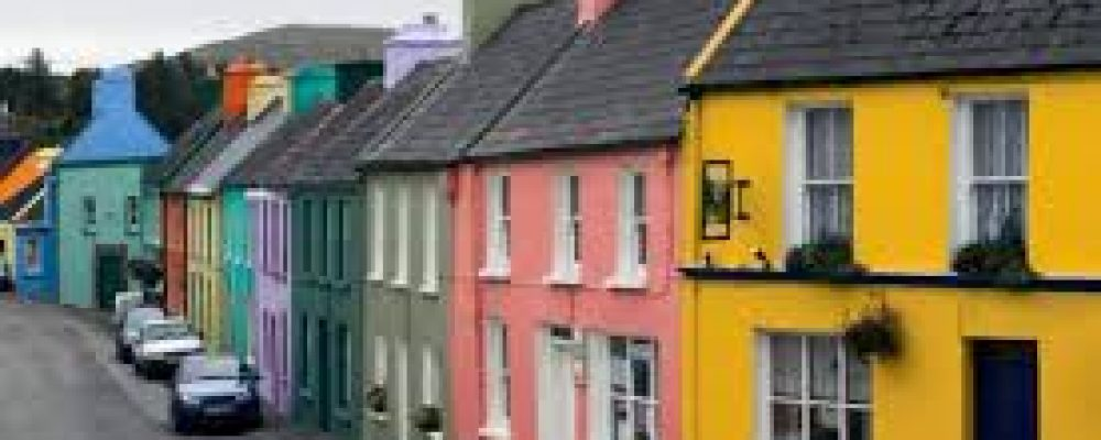 Here Are Some Colors Combination that You Can Use In Minimalist Model Houses