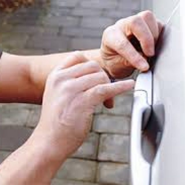 Locksmith can make your house more safely and provide with extra advice