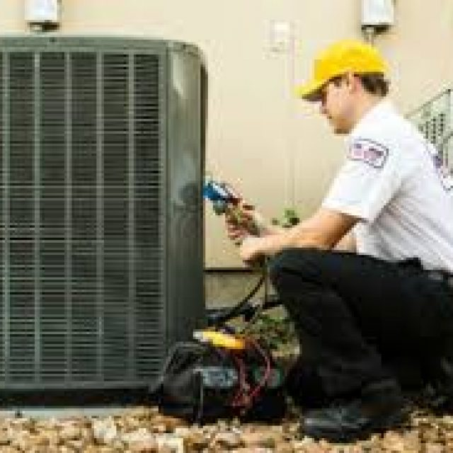 Is It a Good Idea to Choose Small AC Service Company?