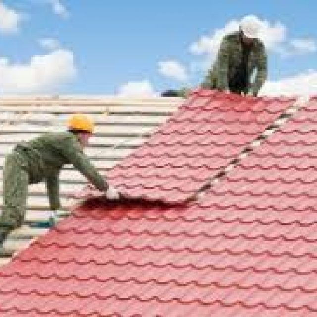 One Handy Roof Replacement Service
