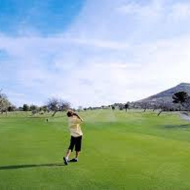 Important Things to Prepare Playing Golf