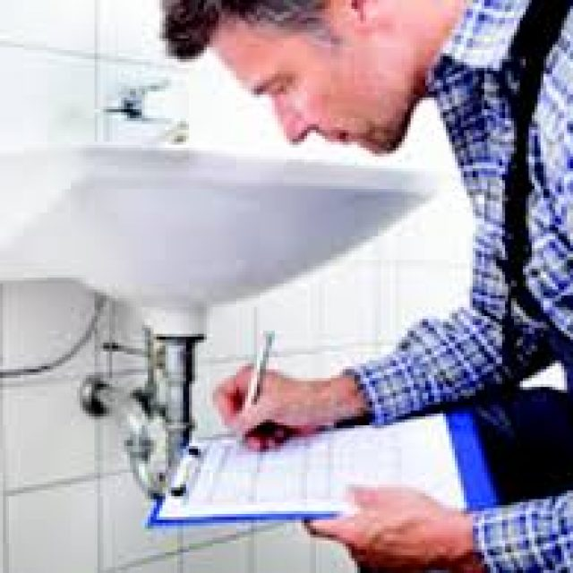 Don't panic when your tap is clogged or leaking