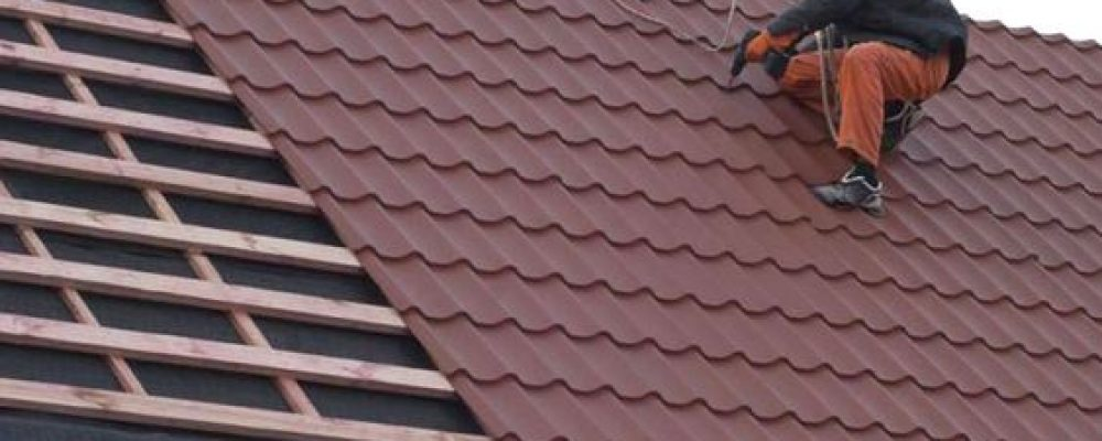 Some of Good Roof Materials for You