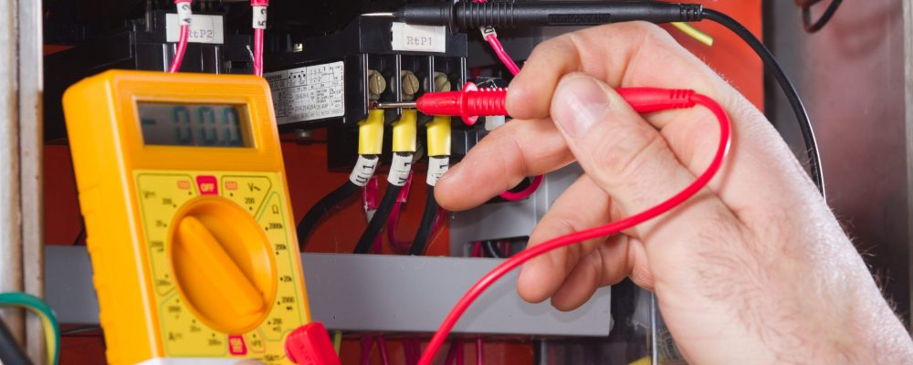 A Good Licensed Electrician