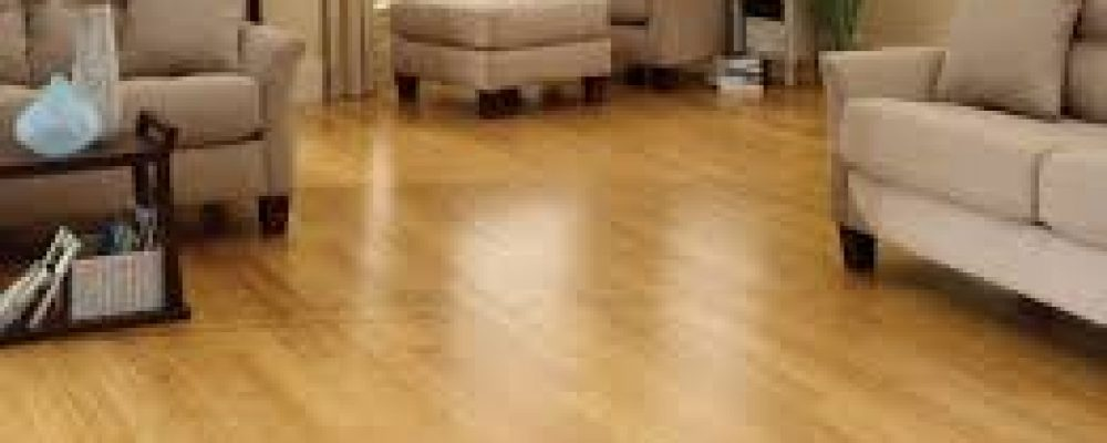Things To Consider When Maintaining the Wooden Floor