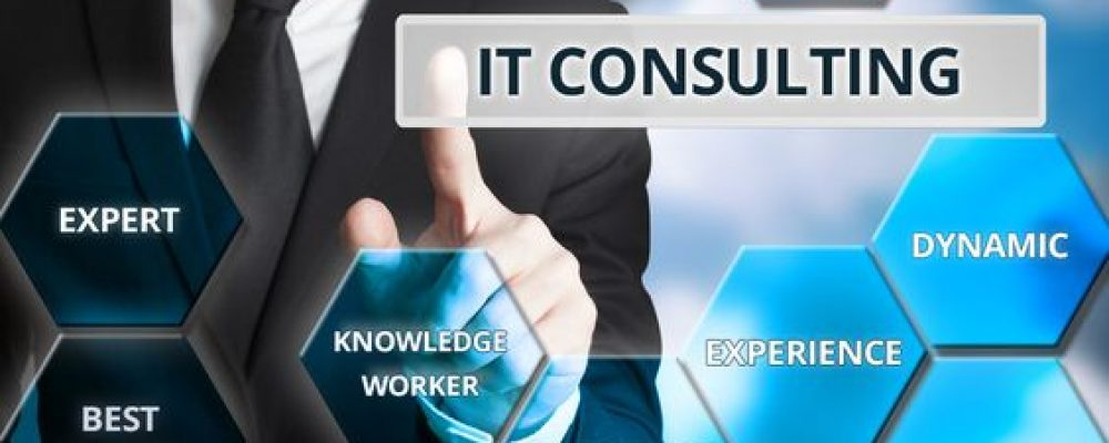 Important Reasons Your Company Should Have an IT Consultant