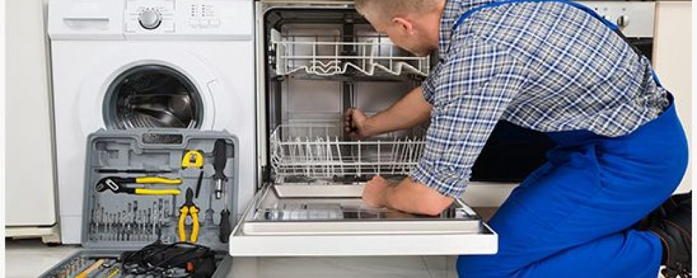 The Right Way to Take Care of a Washing Machine
