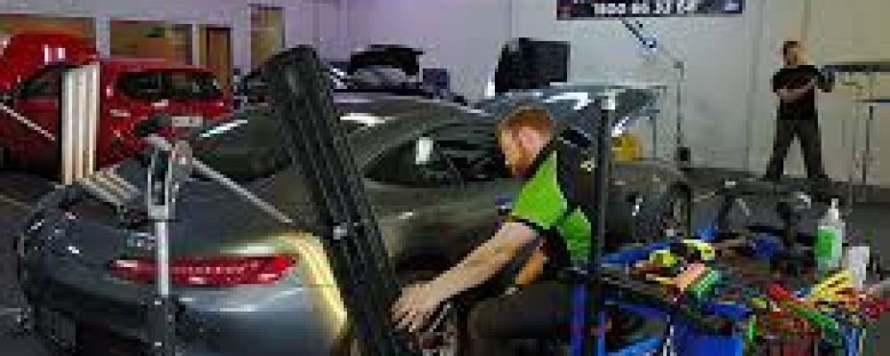 Simple ways of maintaining a car body