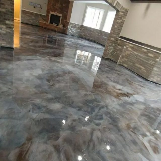 Epoxy Coatings Are Not Just For Building Floors