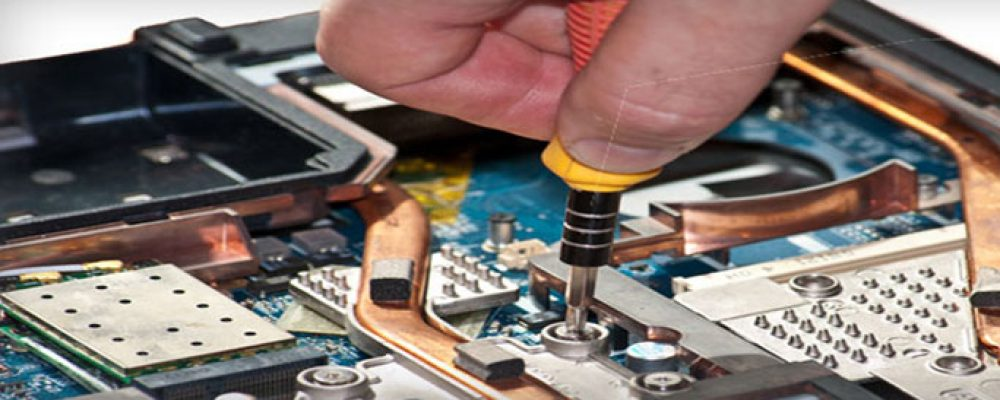 This Is the Way to Choose the Right Laptop Repair Service