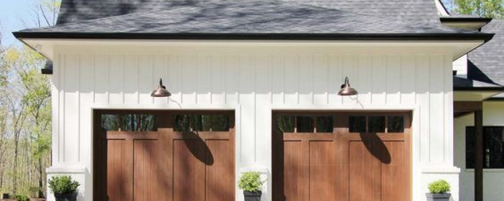 Tips for Caring for Garage Doors