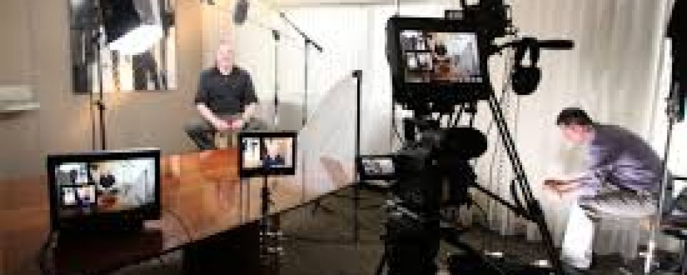 These Are Some Things You Must Prepare In Making Promotional Videos