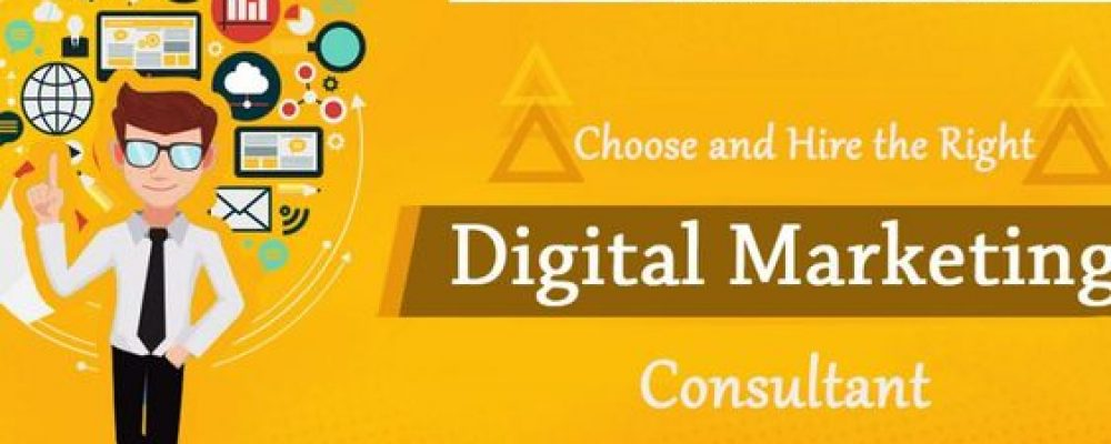 Utilizing a Digital Marketing Agency For Your Business