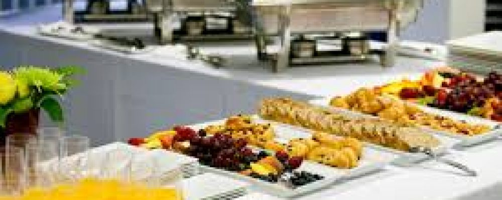 These Tips To Determine The Catering Menu That Is In Accordance With The Number Of Calories